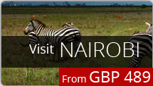 cheap flights to nairobi